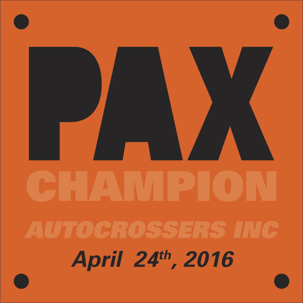 autocrossers-award